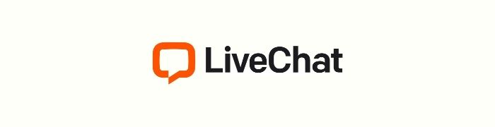 LiveChat Software and Chatbot solutions